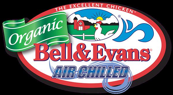 Logo Bell & Evans